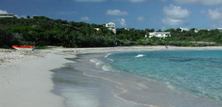 Yacht Charter Anguilla