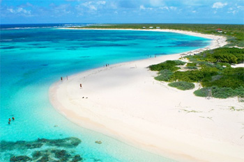 Sail to Anegada