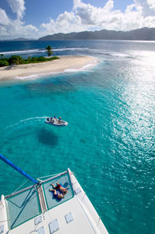 Yacht Charter British Virgin Islands