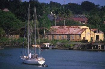 Yacht Charter Guadeloupe