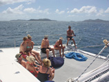 Soterion Crewed Yacht Charter
