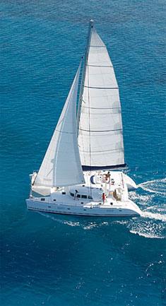 Yacht Adeia