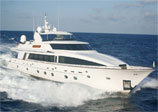 Aspen Alternative - Caribbean Yacht Charter
