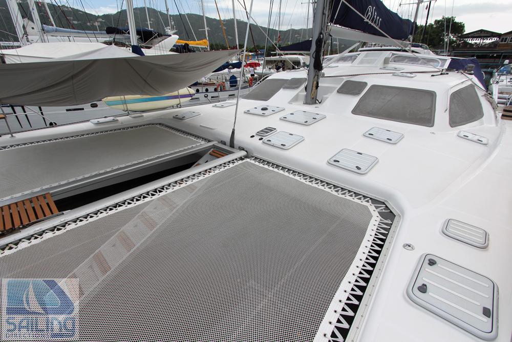 dream yacht charter tortola