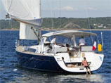 Blue Passion - Caribbean Yacht Charter