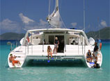 Braveheart - Yacht Rental Caribbean
