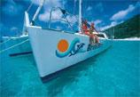 Breanker - Yacht Rental Caribbean