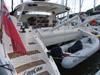 Charter Yacht Can Can Menu