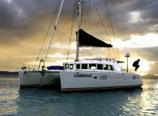 Catatonic - Caribbean Yacht Charter