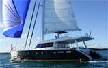 Catsy - Caribbean Yacht Charter