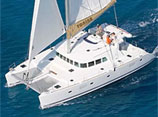 Charter Tonina - Sailing Virgin Island