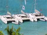 Caribbean Group Charters