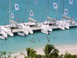 Group and Company Yacht Charters Caribbean