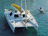 Dream Catcher - Caribbean Yacht Charter