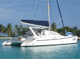 Dreaming On - Caribbean Yacht Charter
