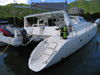 Charter Catamaran Encore
