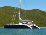 Felicia - Caribbean Yacht Charter