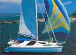 Felicia - Yacht Rental Caribbean