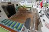 Crewed Charter Catamaran Flying Ginny