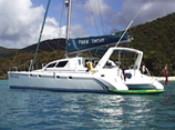 Free Ingwe - Caribbean Yacht Charter