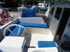 Charter Yacht Grand Oasis Menu