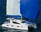 Happy Time - Caribbean Yacht Charter