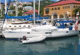 Honiara I - Caribbean Yacht Charter