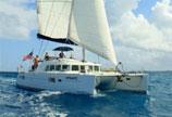 Hypnautic - Caribbean Yacht Charter