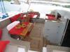 Charter Yacht Lone Star Menu