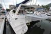Charter Yacht Madiba Menu