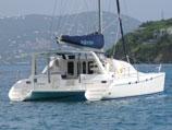 Madiba - Yacht Rental Caribbean