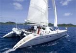 Marmot - Caribbean Yacht Charter