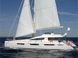 Matau - Caribbean Yacht Charter