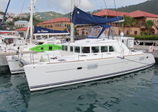 Miss Kitty - Caribbean Yacht Charter