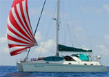 Pentesilea II - Caribbean Yacht Charter