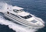 Runaway - Caribbean Yacht Charter
