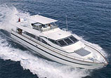 Runaway - Yacht Rental Caribbean