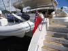 Charter Yacht Sagaponack Menu