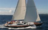 Sayang - Yacht Rental Caribbean