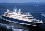 Seadream - Caribbean Yacht Charter