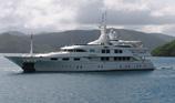 Starfire - Yacht Rental Caribbean