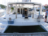 Charter Yacht Tachyon Menu