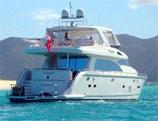 Viaggio - Caribbean Yacht Charter