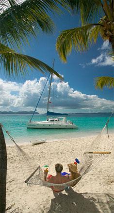 Yacht Liahona