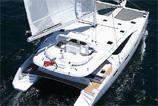 Zingara - Yacht Rental Caribbean