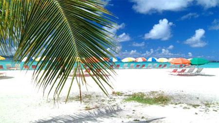Yacht Charter St Martin & Sint Maarten