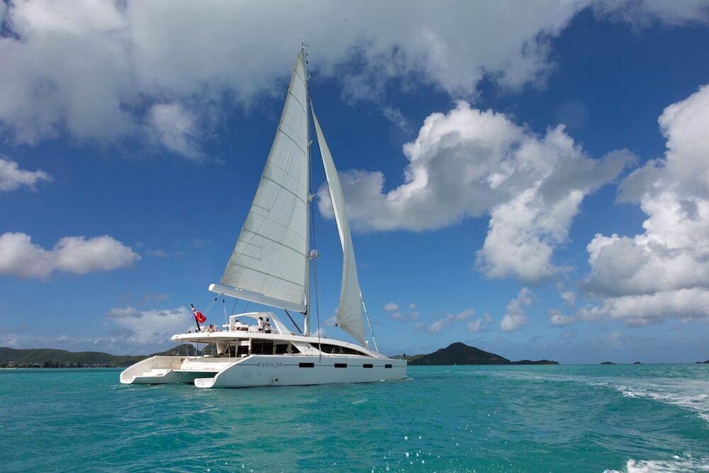 Akasha British Virgin Islands