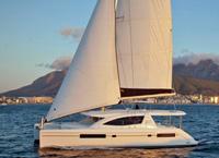Blossom - Caribbean Yacht Charter