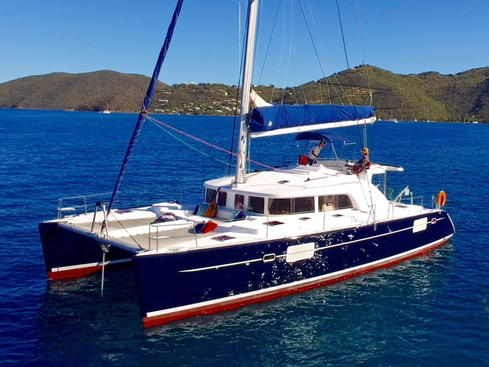 Crewed Yacht Charters - All-Inclusive Yacht Vacations