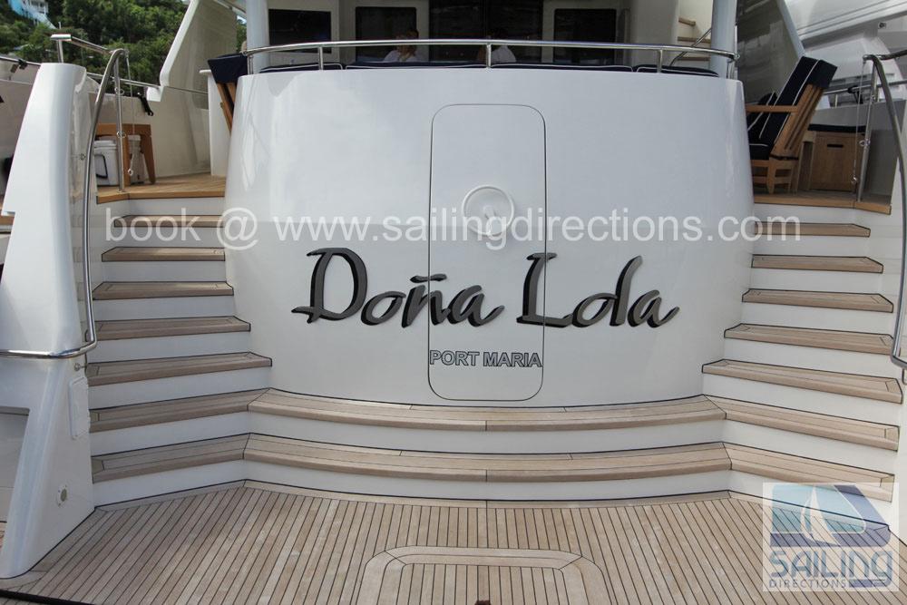 Dona Lola 1